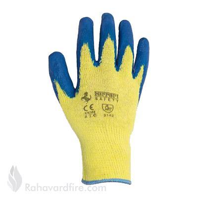 دستکش ضد برش فراری