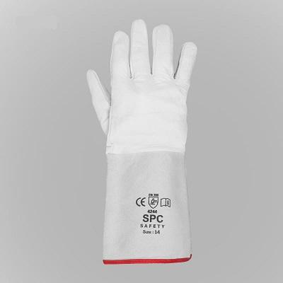 دستکش آرگون بلند