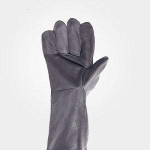 دستکش آرگون جوشکاری بلند