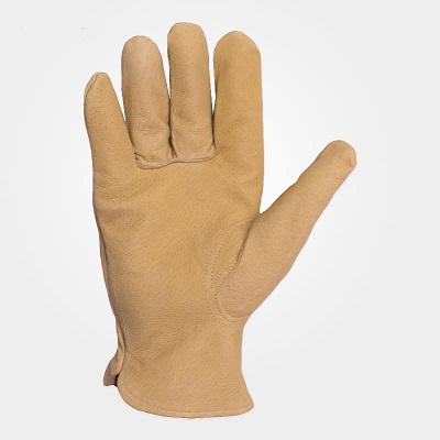 دستکش آرگون جوشکاری کوتاه