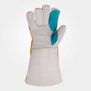 دستکش جوشکاری هوبارت ورکر