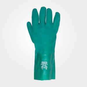 دستکش ضد اسید 361 MAPA