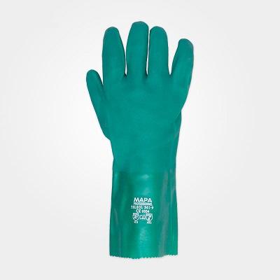 دستکش ضد اسید اکتی فرش 361