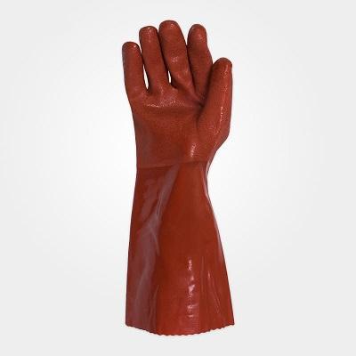 دستکش ضد اسید اکتی فرش MLR