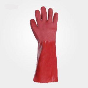 دستکش ضد مواد شیمایی میداس MIDAS Acti fresh
