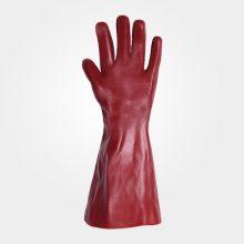دستکش بلند پوشا (ضد اسید)