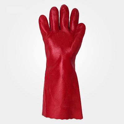 دستکش ضد اسید نیتریل
