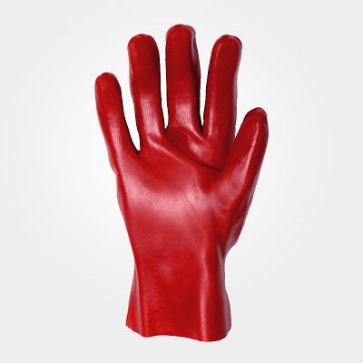 دستکش ضد اسید کوتاه پوشا