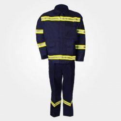 لباس عملیاتی مبارزه با حریق