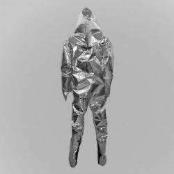 لباس نسوز آلومینیومی ۵ تکه