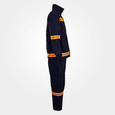 لباس کار عملیاتی آتش نشانی