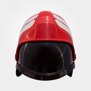 کلاه ایمنی آتش نشانی