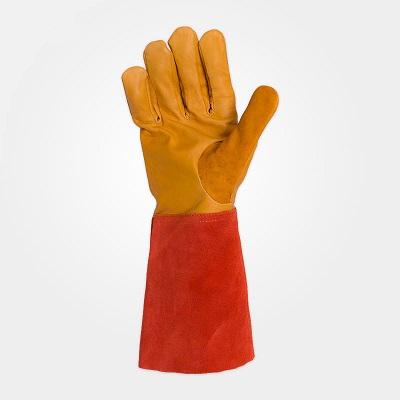 دستکش آرگون ساق بلند