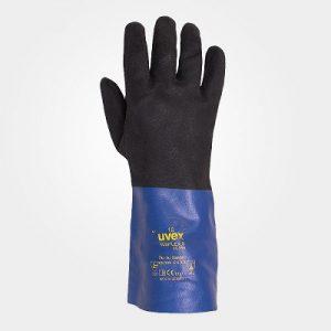 دستکش UVEX ضد حلال ACTIFRESH