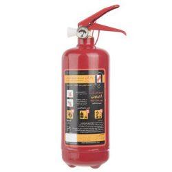 خرید کپسول آتش نشانی پودری یک کیلویی باران