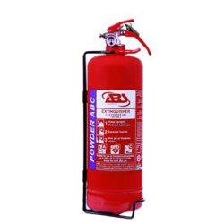 کپسول آتش نشانی ABS
