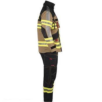 لباس آتش نشانی دوا Tiger plus