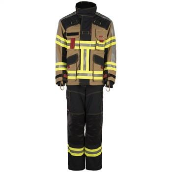 لباس آتش نشانی دوا
