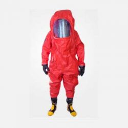 لباس ضد گاز