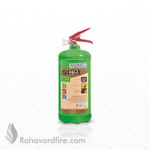 فروش کپسول بایوفوم 1 لیتری کاوه