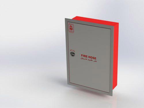 جعبه های آتش نشانی