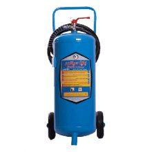 خرید کپسول 50 لیتری آب و گاز بایا