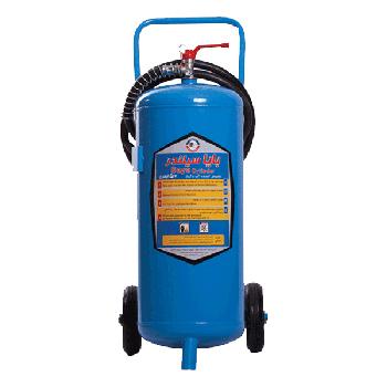 کپسول 50 لیتری آب و گاز بایا