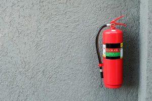 انواع کپسول آتش نشانی