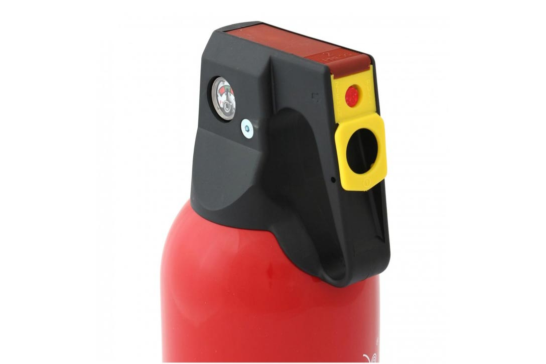 کپسول 2 کیلوگرمی جوکل مناسب خودرو