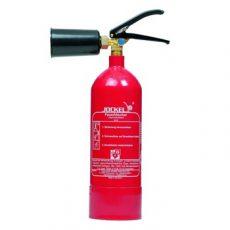 کپسول آتش نشانی برق جوکل