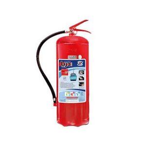 کپسول آتش نشانی 12 کیلویی پودر و گاز دریا