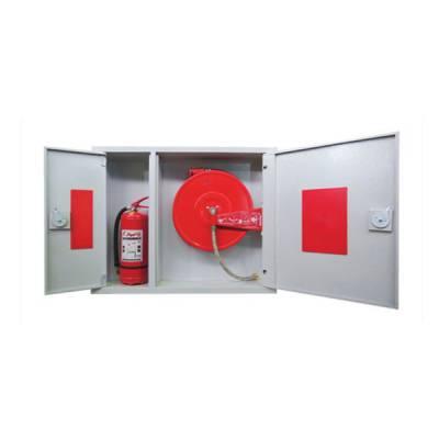 جعبه آتش نشانی دو کابین مدل HA