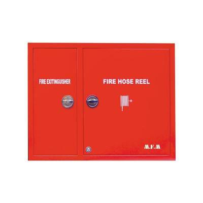 جعبه آتش نشانی دوقلو مدل F202