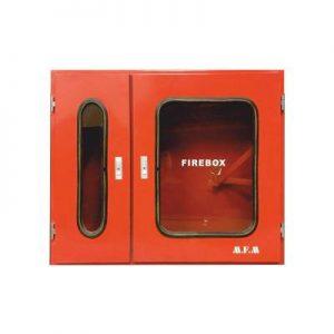جعبه دوقلو مدل F203 مزینانی