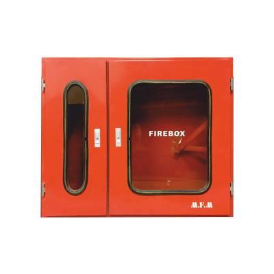 جعبه آتش نشانی دوقلو مدل F203