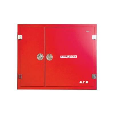 جعبه آتش نشانی دوقلو مدل F207