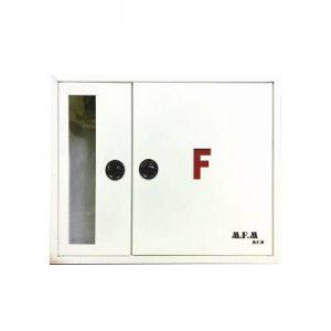 جعبه آتش نشانی دوقلو مدل F209