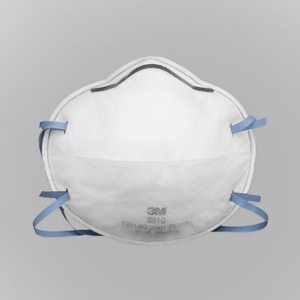 ماسک بدون سوپاپ 3M 8810