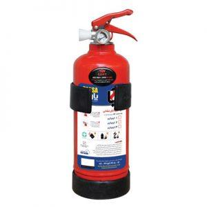 کپسول آتش نشانی پارسا 1 کیلوگرمی