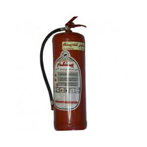 کپسول آتش نشانی پیشگام ۳ کیلویی