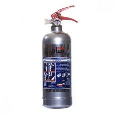 کپسول 1 کیلویی پودر و گاز استیل سام