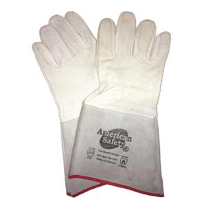 دستکش آرگون امریکن سیفتی ساق بلند