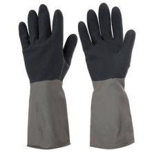 دستکش صنعتی سه لایه استاد کار