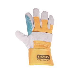 دستکش کار کف دوبل استنلی