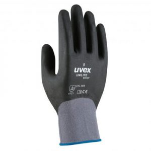 Uvex 6610F