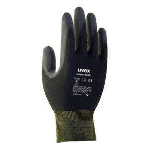 دستکش کف مواد Uvex 6639