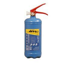 کپسول آب و گاز روناک ۱ لیتری