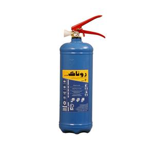 کپسول آب و گاز 3 لیتری روناک