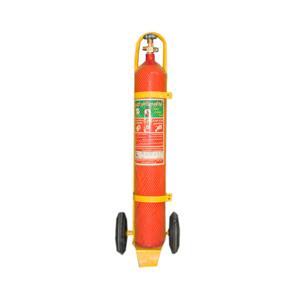 کپسول آتش نشانی برق آرمان سیلندر 12 کیلویی