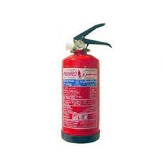 کپسول آتش نشانی پیشرو ۱ کیلویی